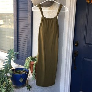 Athleta Kokomo Dress